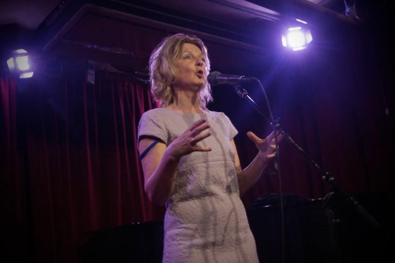 The Liar Show, Cornelia Street Cafe
